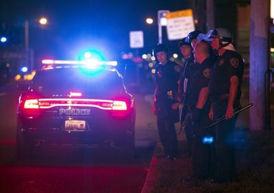 Obama calls Missouri shooting death tragic, urges...