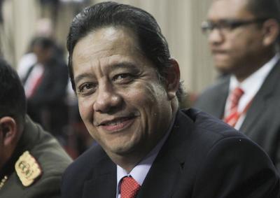 Ramirez removed as PDVSA head, oil minister in Venezue...