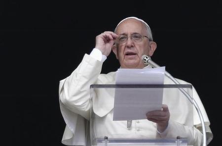Papa Francisco diz que teoria do Big Bang não contradiz papel de Deus