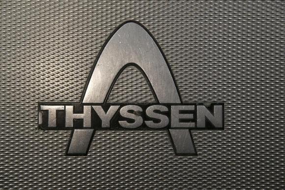 thyssenkrupp buys uk elevator service business reuters. Black Bedroom Furniture Sets. Home Design Ideas