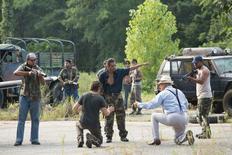 """Cena do filme """"O Mensageiro"""". REUTERS/ImagemFilmes/Divulgação"""