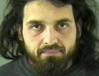 Michael Zehaf-Bibeau, 32, is seen in an undated picture from the Vancouver Police Department released by the Royal Canadian Mounted Police October 25, 2014.    REUTERS/Vancouver Police Department/Handout