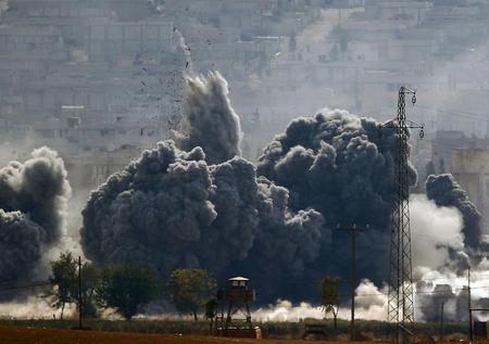 قوة المهام المشتركة تنفذ 13 ضربة جوية في سوريا والعراق ?m=02&d=20141228&t=2&i=1007663114&w=450&fh=&fw=&ll=&pl=&r=LYNXMPEABR062