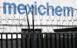 Vista general de la compañía Mexichem en Ciudad de México. Imagen de archivo, 24 noviembre, 2011. El conglomerado químico industrial mexicano Mexichem dijo el martes que presentó una apelación en contra de una resolución de la Comisión de Comercio Internacional de Estados Unidos, que descartó imponer impuestos o aranceles a la importación de gases refrigerantes procedentes de China. REUTERS/Carlos Jasso