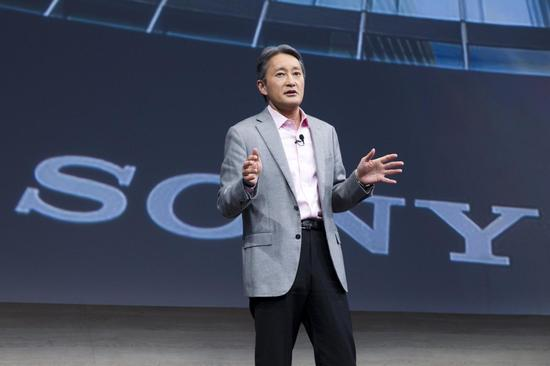 ソニー、イメージセンサーに15年度1050億円追加投資