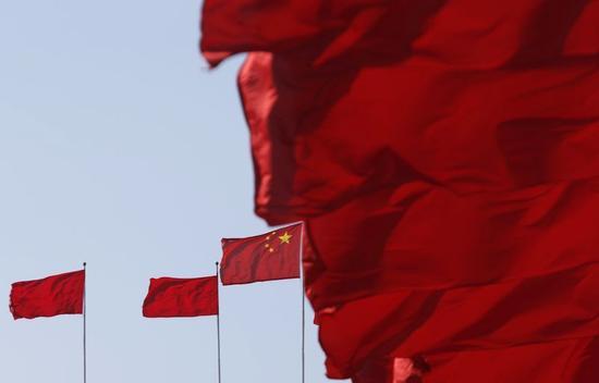 アングル:拡大する中国財政赤字、地方政府の資金調達を圧迫