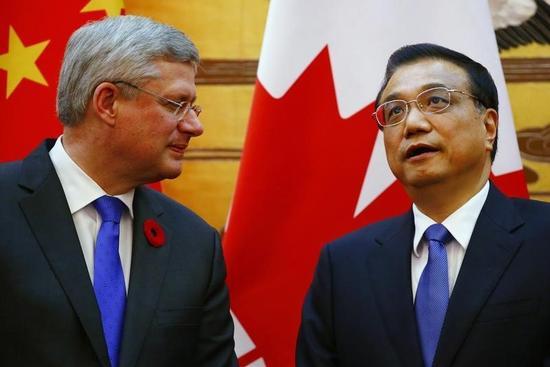 中国主導のインフラ銀参加、カナダが積極的に検討=高官
