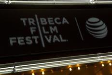 Festival de Tribeca. 15/4/2015  REUTERS/Andrew Kelly