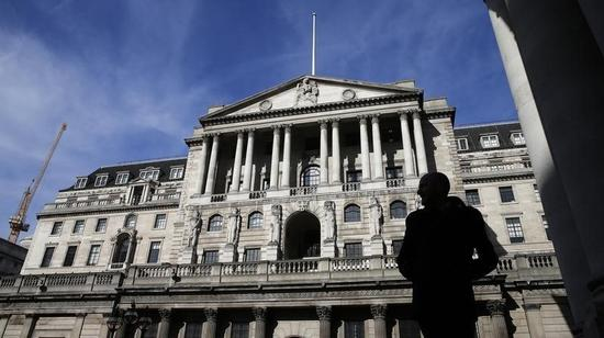 英保守党議員、外為不正操作で英中銀への再調査要求