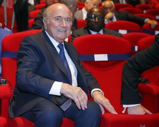 FIFA under fire