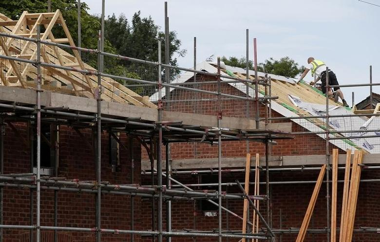 Government Overhauls Home Building Rules In Bid To Boost