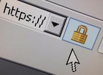 Microsoft se prépare à acquérir la société israélienne Adallom, spécialisée dans la cybersécurité, pour quelque 320 millions de dollars (295 millions d'euros), /Photo d'archives/REUTERS/Mal Langsdon