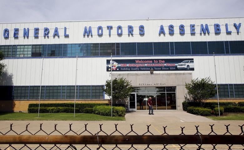 Gm to double brazil investment through 2019 reuters for General motors assembly plant