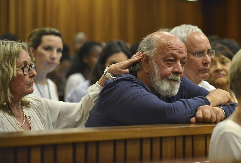 Pistorius killed our daughter deliberately: Steenkamps
