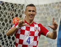 الكرواتي بريسيتش ينتقل من فولفسبورج إلى إنترناسيونالي