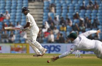 India vs South Africa - Nagpur test