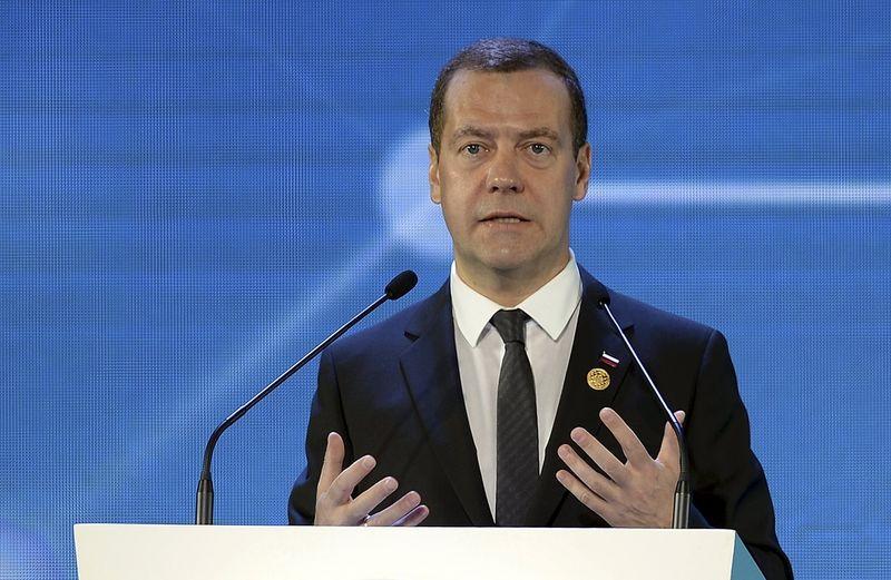 رئيس وزراء روسيا يأمر بإجراءات اقتصادية انتقامية ضد تركيا