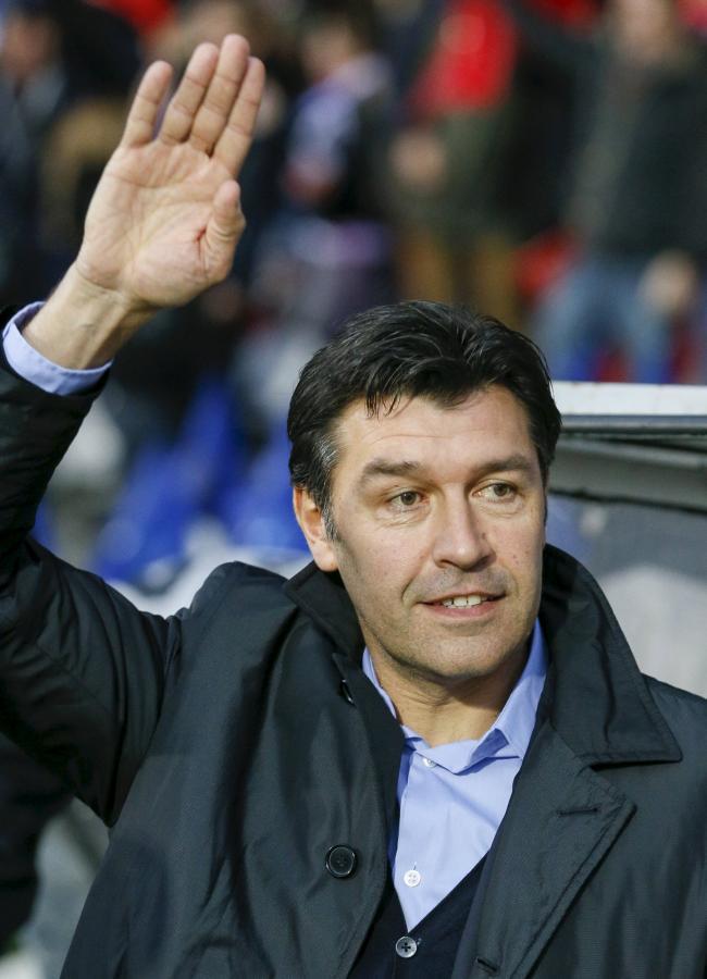 L'Olympique Lyonnais remplace Hubert Fournier par Bruno Génésio
