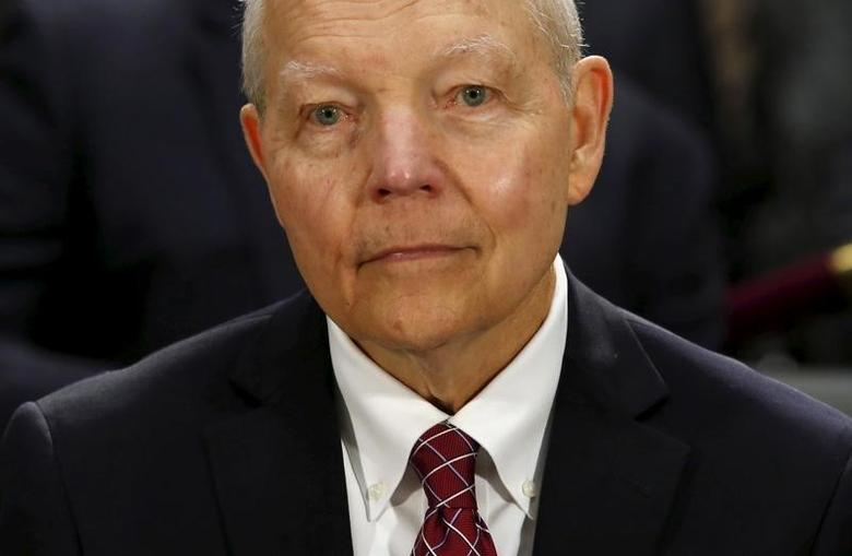 Internal Revenue Service Commissioner John Koskinen   in Washington July 29, 2015. REUTERS/Yuri Gripas
