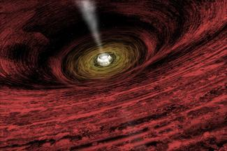 Supermassive black holes