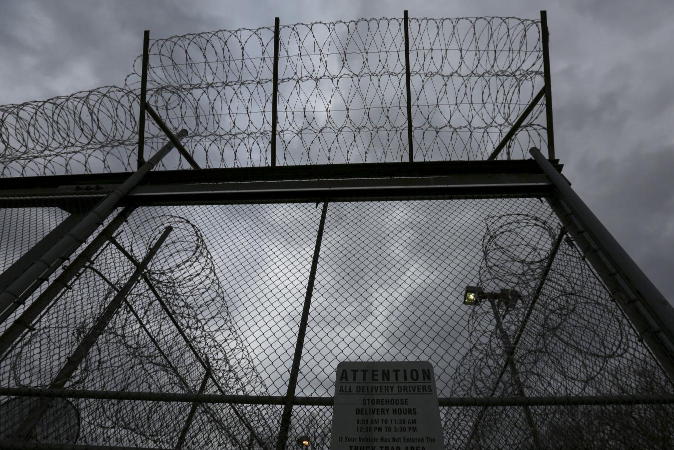 Severe criminal justice policies hurt U.S. economy: White House