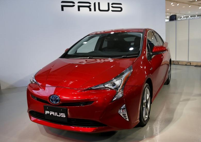 new car launches in japanToyota to launch plugin hybrid cars in China in 2018  Reuters