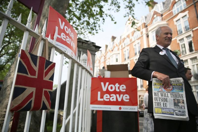 After Brexit - Roadmap for a leap in the dark