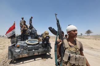 Battle for Falluja