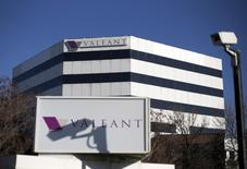 The headquarters of Valeant Pharmaceuticals International Inc is seen in Laval, Quebec, Canada on November 9, 2015.   REUTERS/Christinne Muschi/File Photo