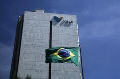 Sede da Vale, no centro do Rio de Janeiro.   15/12/2014      REUTERS/Pilar Olivares