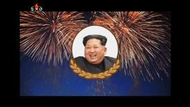 Фрагмент видеозаписи с изображением северокорейского лидера КНДР Ким Чен Ына, предоставленной Центральным телевидением Кореи 9 сентября 2016 года. Северная Корея в пятницу устроила сильнейший в своей истории испытательный ядерный взрыв, отозвавшийся землетрясением, но еще больше соседей заботит утверждение КНДР о том, что она разработала миниатюрную боеголовку для баллистических ракет. KRT/via Reuters