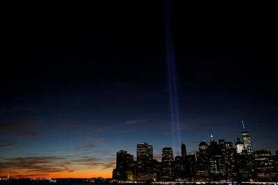 Remembering 9/11: 15 years on