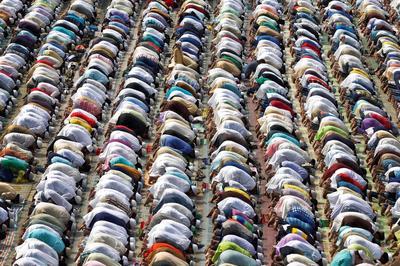 Eid al-Adha in India