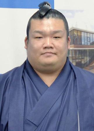 大相撲秋場所、幕内誉富士が休場