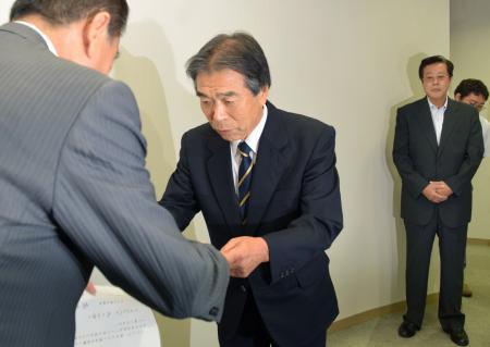 富山市議政活費不正、1千万円超