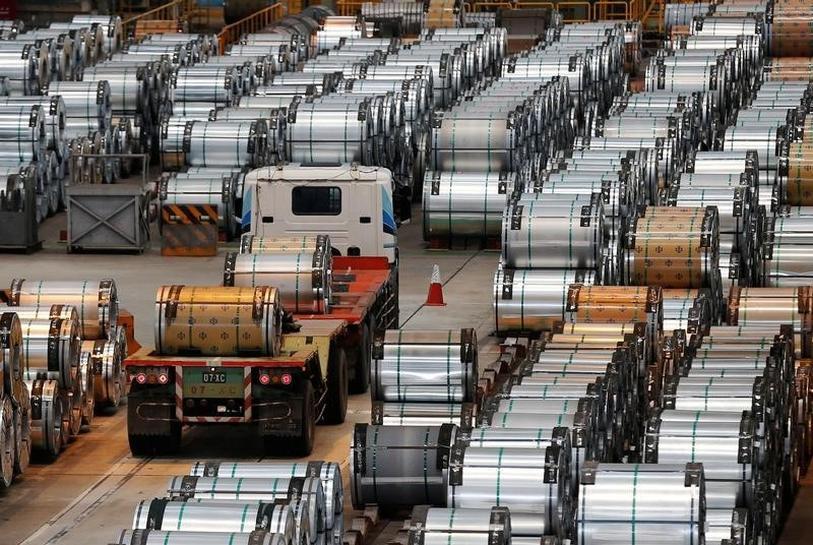 China's steel failure, coal success show prices trump bureaucracy: Russell | Reuters