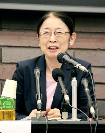 村木厚子さん、無罪事件で批判