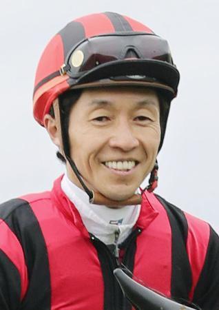 武豊、JRA馬で史上初の4千勝