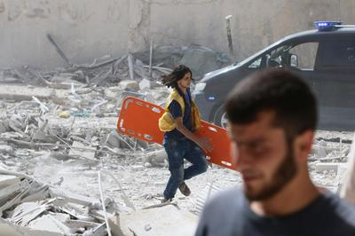 Syria's unraveling truce