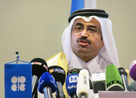 OPECが減産合意