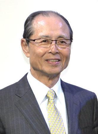 五輪組織委の新理事に王貞治氏