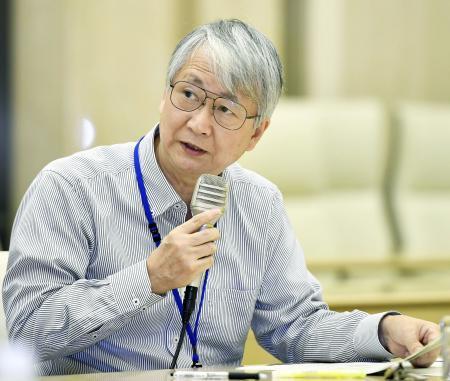 豊洲市場問題でPT初会合