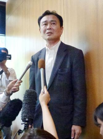 政活費返還の県議辞職へ、奈良