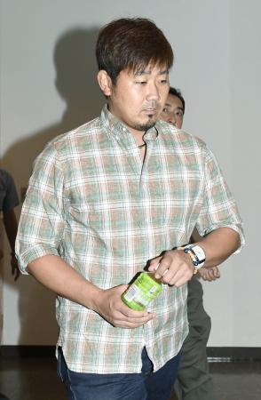 松坂大輔、初の1軍登板へ