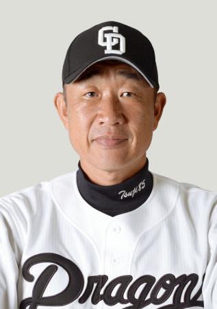 プロ野球・西武の新監督に辻氏