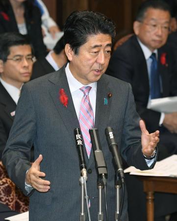 首相、二重国籍「問題点を研究」