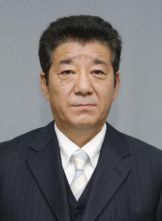 松井氏が「不適切表現」謝罪