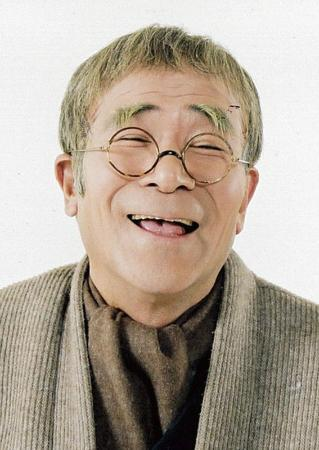 「竜じい」の井上竜夫さんが死去