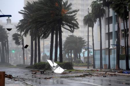 ハイチの死者840人超