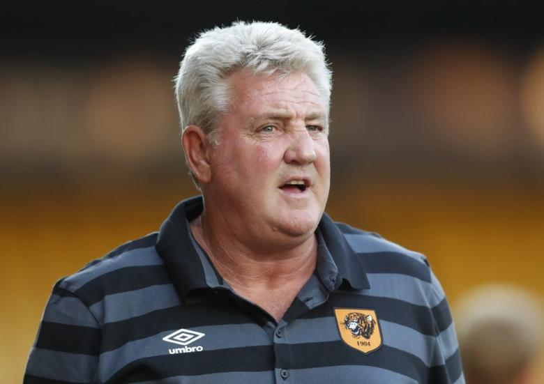 Britain Soccer Football - Mansfield Town v Hull City - Pre Season Friendly - One Call Stadium - 19/7/16Former Hull City manager Steve Bruce Action Images via Reuters / Carl RecineLivepic